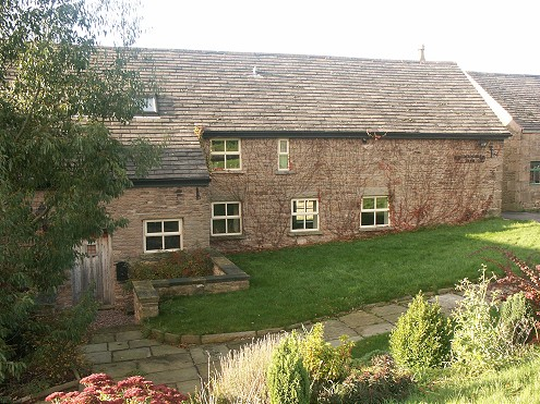 Cheshire Barn Conversions