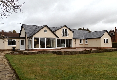 Bungalow Refurbishment, Tytherington