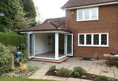 Sunroom, Ladythorn Road, Bramhall